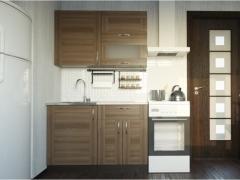 Гарнитур кухонный Кира Лайт 1200