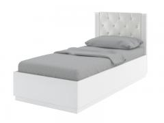 Кровать 0,9 с подъемным механизмом Тиффани М38