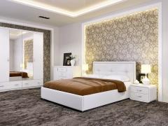 Кровать Адель с подъемным механизмом