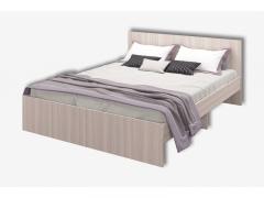 Кровать Мона Ясень Шимо Светлый